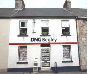 DNG Begley Branch Photo
