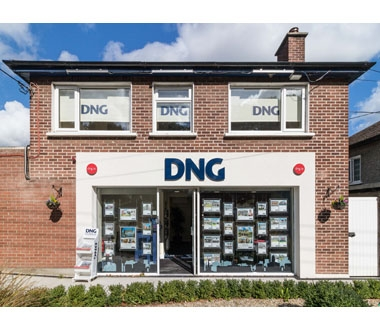 DNG Raheny office Exterior photo1