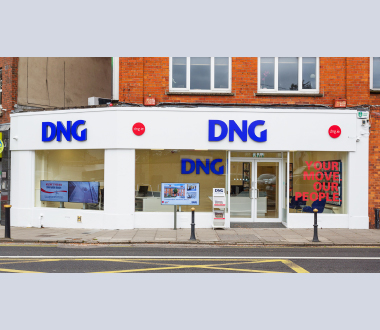 DNG Donnybrook Branch Photo