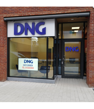 DNG Castleknock Branch Photo