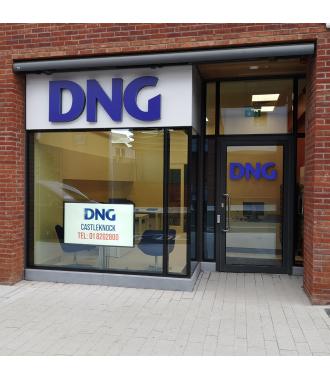 DNG Castleknock Branch Photo