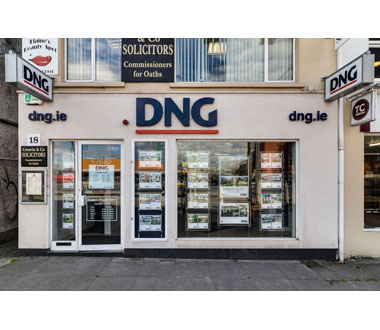 DNG Stillorgan Branch Photo