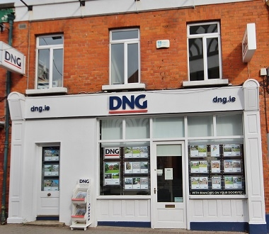 DNG Bray Office