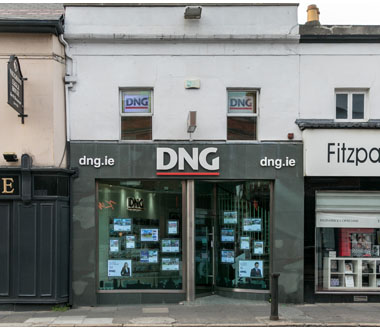 DNG Terenure Office Photo