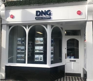 DNG Michael Gilmartin Office