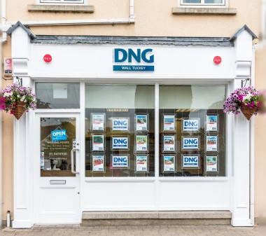 DNG Wall Tuckey Branch Photo