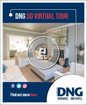 DNG 3D Virtual Tours