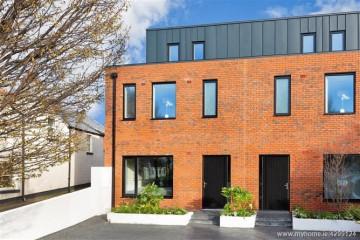 new property developments dublin 63 Terenure Road North