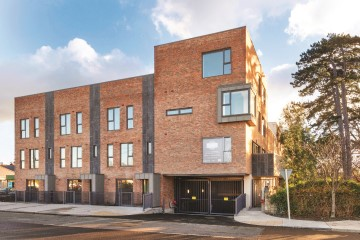 camberley property developments dublin Camberley Mews