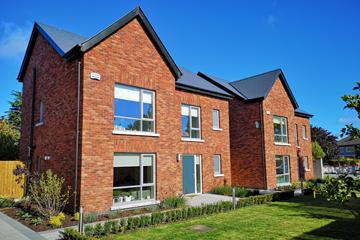 new property developments dublin Fairbourne