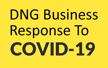 DNG Business Response to Covid-19