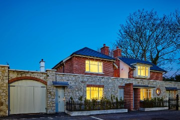 new property developments dublin